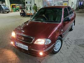 Maruti Suzuki Esteem VXi BS-III, 2007, Petrol