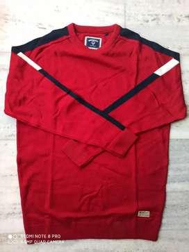 100% Original Branded Pullovers