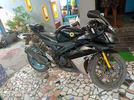 Yamaha R 15 Version 2  with good condition