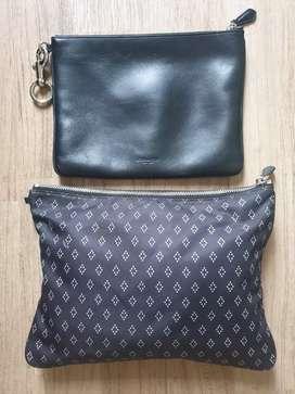 Tas Pouch Coach (2 items)