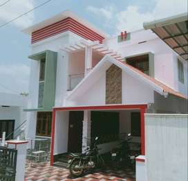 A NEW 4BHK 2000SQ FT 5CENTS HOUSE IN MULAYAM,THRISSUR