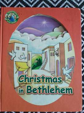 [BOOK SALE] Christmas in Bethlehem