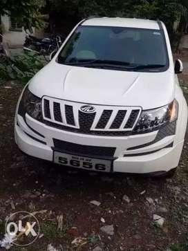 Mahandra XUV 500 ,Good condition, less kilometre.
