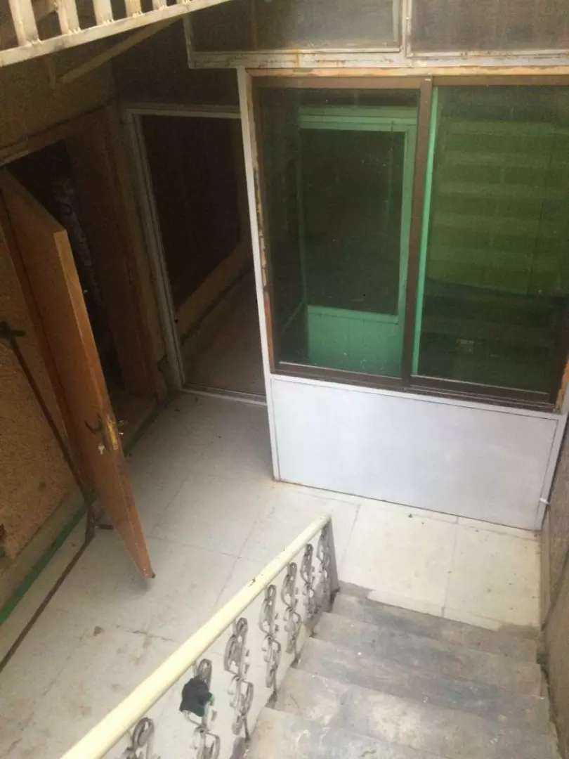 One master bed room portion for rent 0