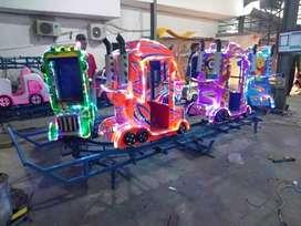 Odong panggung truk mainan lengkap