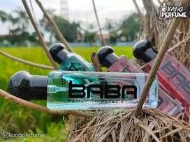 BABA eau de parfum