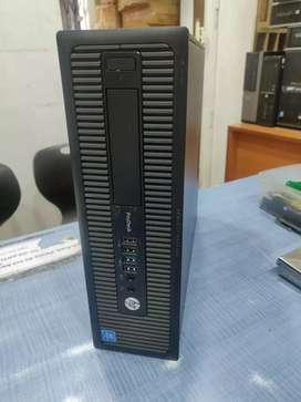 6th Generation HP core i5 CPU