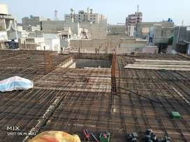 Portion/flat for sell in Nazimabad no 3