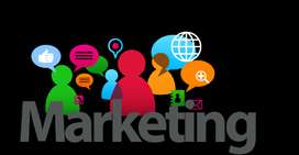 Marketing Job Earn 2500-5000 and more