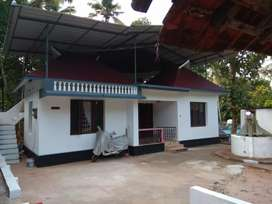 3 Bed Room House for Lease near Mukhathala Murari Temple