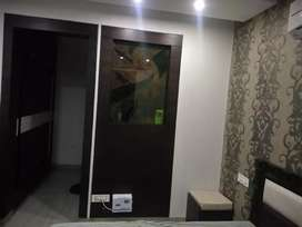 2bhk flat for rant 13000