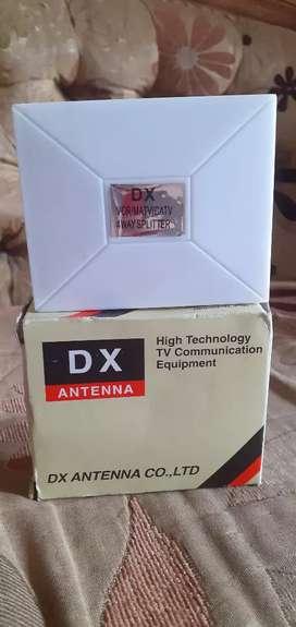 DX Antenna CO.,LTD