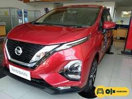 [Mobil Baru] New Nissan Livina