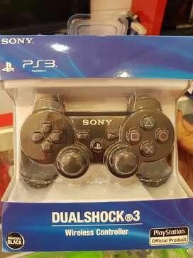 Stik Ps3 Sony wireless
