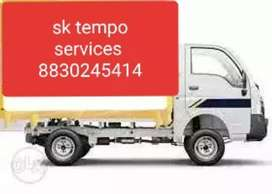 TEMPO SERVICE swargate call me directly