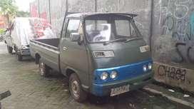 Mitsubishi COLT T120SS
