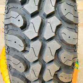 TYRES FOR GYPSY JEEP OFF ROAD TYRE MT MUD TERRAIN HEAVY DUTY