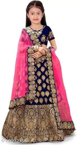 I am selling lehanga choli