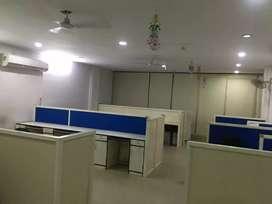 Furnished office in vaishali Nagar