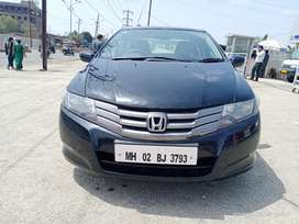 Honda City 1.5 S Manual, 2009, Petrol