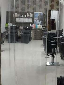 salon for sale in raipur at prime location in raipur