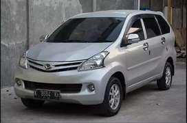 Daihatsu Xenia X 1.3 Mt tahun 2013