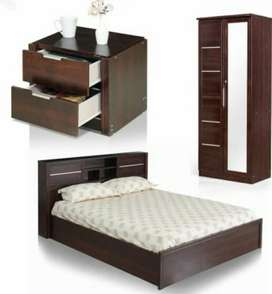 New Exclusive Bedroom Set in Offer#8