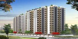 2 BHK 617 Sq. Ft. Apartment in Elegant Vaishali Utsav