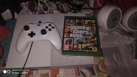 Xbox one s 1tv