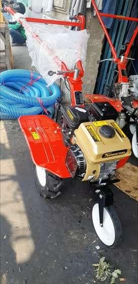 Jual Traktor Ladang Mini Bisa Cod