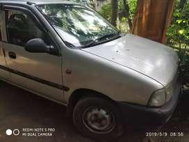 Maruti Suzuki Zen only 45k very good condition 8250o51597