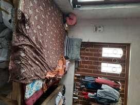 Bed (chowki)