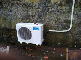 Ac services and repair installations