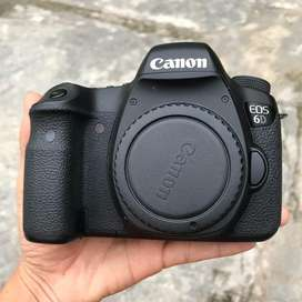 Canon 6D wifi Body