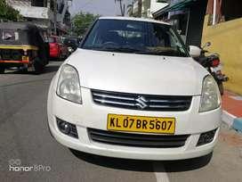 Maruti Suzuki Swift Dzire Taxi  for Rent