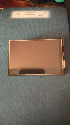 Raspberry  Pi mini PC 3.5inch touch display