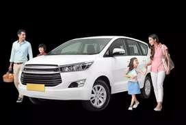 Balaji travels Cab services all india