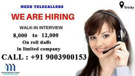 ON ROLE JOBS IN LIMITED COMPANY