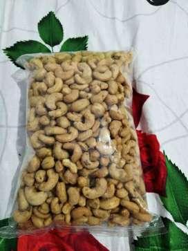 Kacang Mete, Almond, Thailand