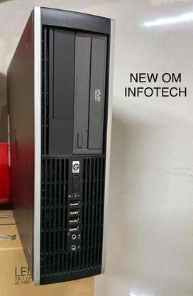 HP i3 PC/4GB RAM/500GB HDD/A1 LOOK/ 1 YEAR WARRANTY