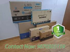 "(NEW) 32"" Smart Android Led Tv"