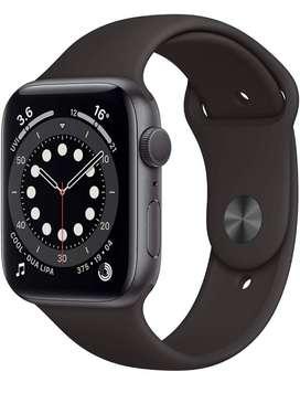 Apple watch series 6 44mm brand new sealed