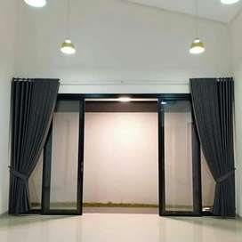 Tirai Gorden Gordyn Blinds Curtain Hordeng Korden Wallpaper.923fjc