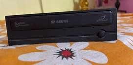 Samsung computer dvd player