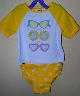 Baju Renang Bayi 0-1 thn Merk Old Navy
