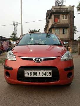 Hyundai I10 Magna 1.1 iRDE2, 2009, Petrol