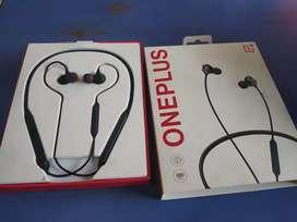 One plus ear phone