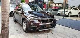 BMW X1 2019 Diesel 7000 Km Driven