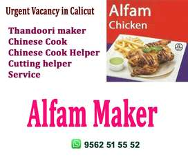 Alfam Maker in Calicut