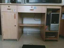 Multipurpose Computer Table Cum Study Table